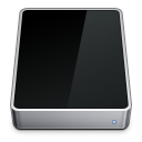 Unibody External Png Icon