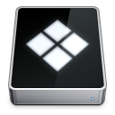 Unibody Windows Png Icon