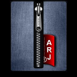 Arj silver blue