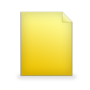 blankfile Png Icon