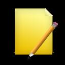 editfile Png Icon