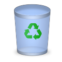 garbage Png Icon