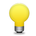 lamp Png Icon