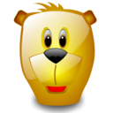 baloo png icon