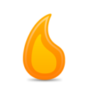 hot Png Icon