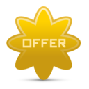 offer Png Icon
