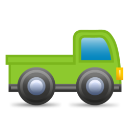 truck Icons, free truck icon download, Iconhot.com