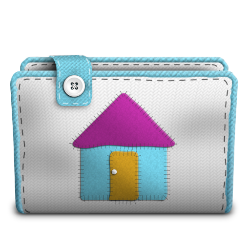 home large png icon