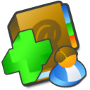 adressbook Png Icon