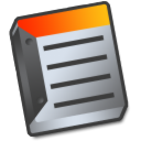 rtf Png Icon