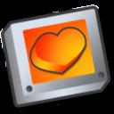 folder favourites Png Icon