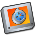 folder recent Png Icon