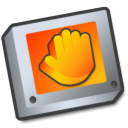 folder shared Png Icon