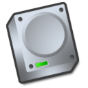 harddrive Png Icon