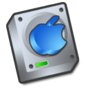 hard drive Png Icon