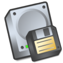 floppy Png Icon