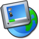 virtual Png Icon