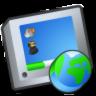 virtual desktop large png icon