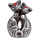 cat 2 png icon