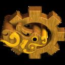 kinsen luban Icon 10 png icon