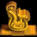 kinsen luban Icon 20 png icon