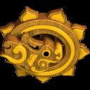 kinsen luban Icon 35 png icon