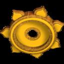 kinsen luban Icon 36 png icon