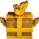 kinsen luban Icon 43 png icon
