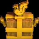 kinsen luban Icon 49 png icon
