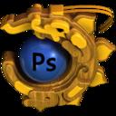 kinsen luban Icon 50 png icon