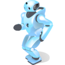 dancing Png Icon