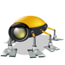 insect Png Icon
