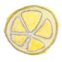 lemon Png Icon
