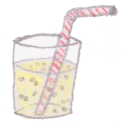 lemonade Png Icon