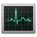 activitymonitor Png Icon