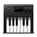 audiomidisetup Png Icon