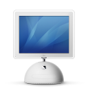 iMac G4 15in Png Icon