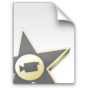 imovieproject Png Icon