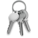 keychain Png Icon