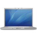 Mac Book Pro 17in large png icon
