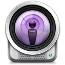podcastcapture Png Icon