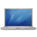 powerbook in Png Icon