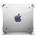 powermac Png Icon