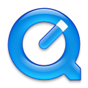 quicktimeplayer Png Icon