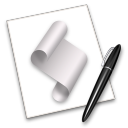 scripteditor Png Icon