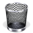 trashempty Png Icon