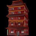 Maison IX png icon