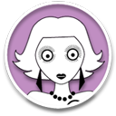 girl Png Icon