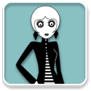 goth Png Icon