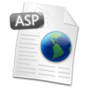 asp Png Icon